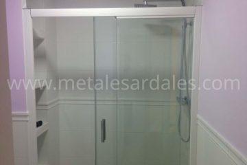mamapara de ducha en Málaga