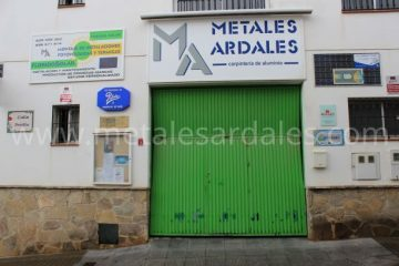 taller metales ardales