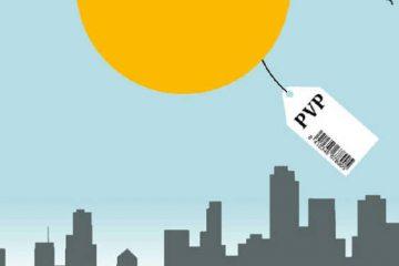 precio al sol